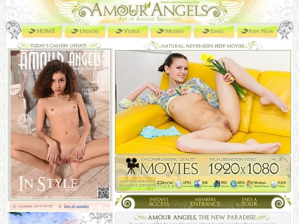 Amourangels.com New Hd