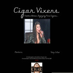 Cigar Vixens Full Scene