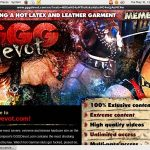 GGG Devot Login Info