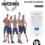 Hardkinks Hub