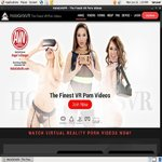 Holo Girls VR Full Video