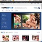 Homoactive New