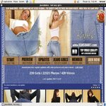 Jeans Babes Free Preview