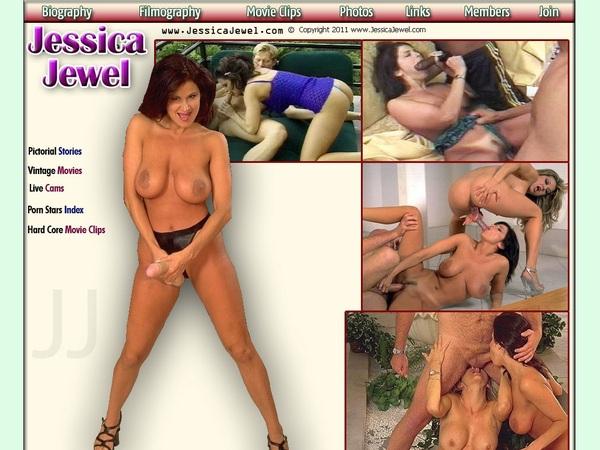 Jessica Jewel Full Website