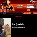 Lady Nivia! Acount