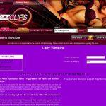 Lady Vampira Pass Premium
