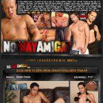 Nowayamigay Porn Videos