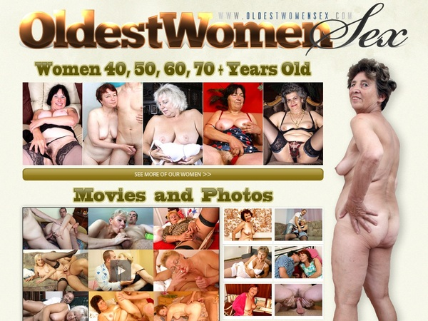 Oldest Women Sex Daily Passwords