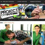 Project City Bus Password List