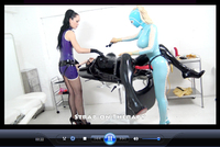 Rubber Passion Archives s1