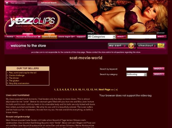 Scat-movie-world Pay Pal
