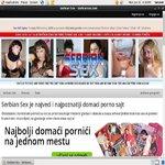 Serbian Sex Porn Passwords
