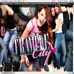 Trample City Get An Account