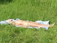 Voyeurrealm.com public nudity