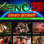 Xeno3dx.com Con