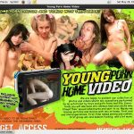 Young Porn Home Video Siterip