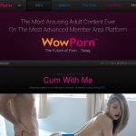 Premium Wow Porn Pass