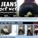 Jeans Get Wet Full Com