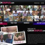 Czech Couples Discount Url