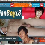 Asianboy18 Password And Login