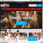 Erito Passcode