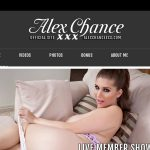 Alex Chance With Ukash