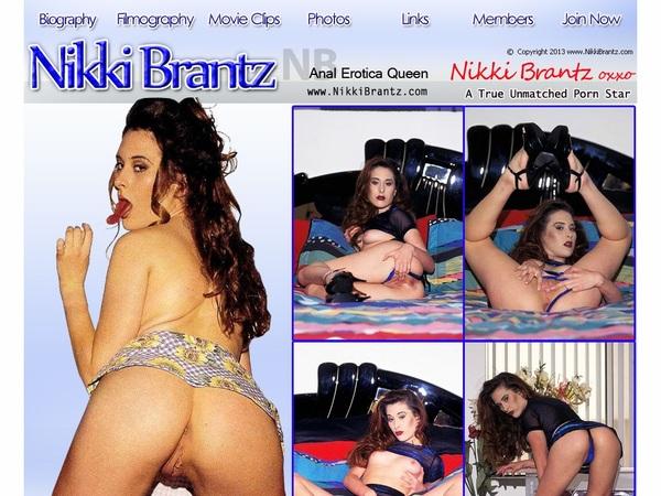 Nikki Brantz Buy Credits