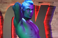 Stockbar.com male strippers