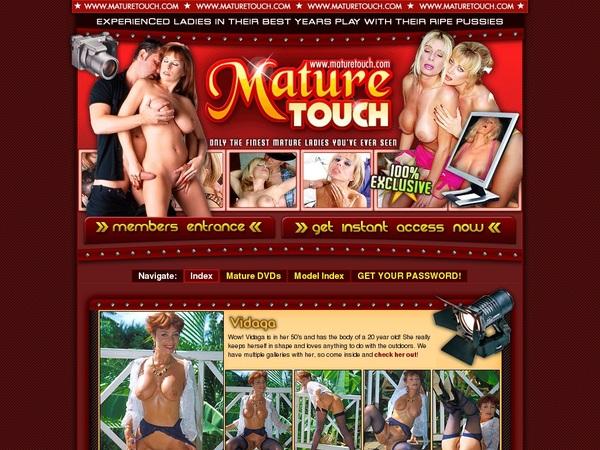 Maturetouch.com Preview