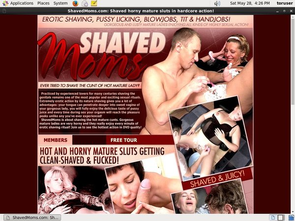 Shavedmoms.com Images