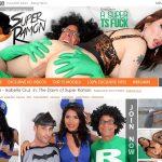 Super Ramon With Cash