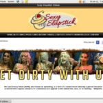 Sexyslapstickvideos Account Information