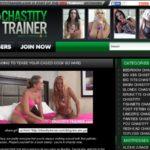 Chastity Trainer 支払い